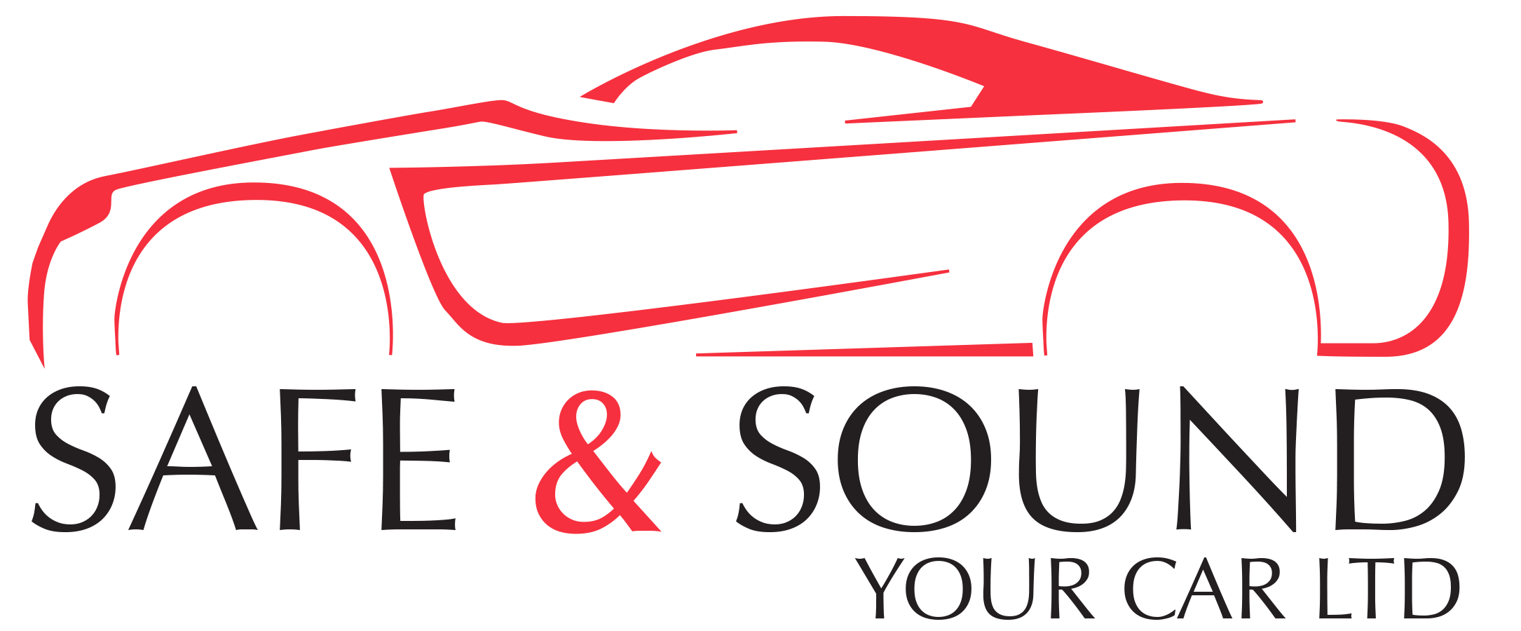 Safe & Sound Your Car Ltd